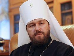 Архиепископ: главная роль РПЦ — пропаганда политики правительства