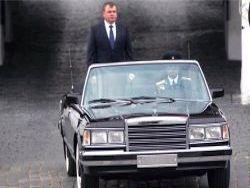 Зачем Сердюков решил пополнить автопарк VIP-автомобилями