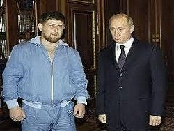 Ахмат Кадыров призывал убивать русских сколько можете
