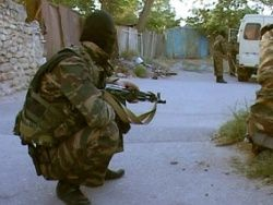 Дагестан просит амнистии боевикам по чеченскому образцу