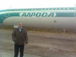 Как заброшенный аэродром смог принять аварийный лайнер
