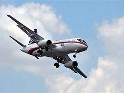 Superjet проиграл Embraer тендер авиакомпании Alitalia