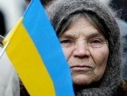 Украина решила повысить пенсионный возраст для женщин