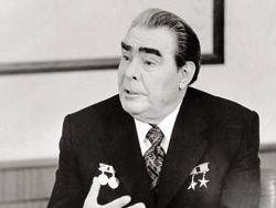 Виктор Ильин, человек который стрелял в Брежнева