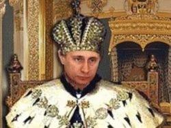 В Санкт-Петербурге открылся первый в мире музей Путина