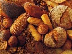 Из чего сделан хлеб, который мы покупаем в булочных?