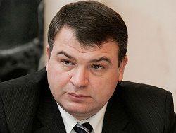 Сердюков запутался в реформах