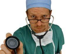 Бахильная медицина: о современных врачах