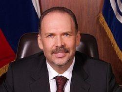 Губернатор Мень пообещал оградить Хренова от репрессий