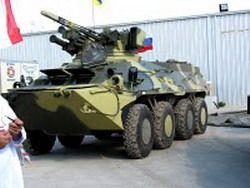 Украина отправила в Таиланд партию БТР