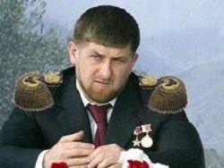"""Кадыров заявил, что готов отдать жизнь за Путина: """"Я выполню любой приказ и решу ради него задачу любой сложности"""" - Цензор.НЕТ 8907"""