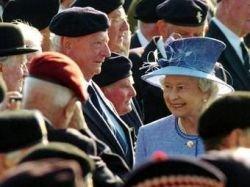 10 миллионов ныне живущих британцев отпразднуют столетие