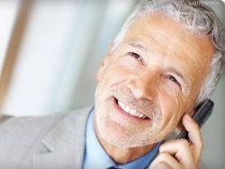 Ученые: телефоны не вызывают раковые заболевания