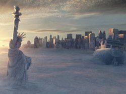 Гольфстрим умер. Нас ждет новый ледниковый период?