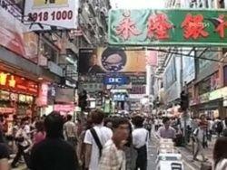 Гонконг занял первое место по количеству долларовых миллиардеров