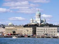 Самой богатой страной в мире признана Финляндия