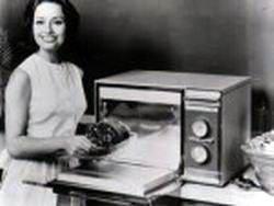 Новость на Newsland: Почему в СССР были запрещены микроволновки