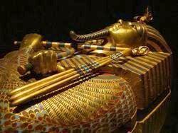 Власти Египта закроют гробницу Тутанхамона