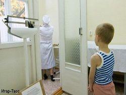 Детские дома содержат детей в условиях концлагеря