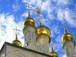 Игорь Алтушкин построит в Чечне православную церковь