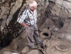 В Армении обнаружена древнейшая в мире винодельня