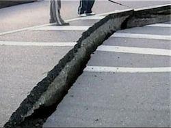 В Пакистане произошло сильное землетрясение