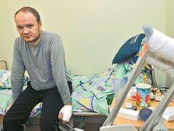 Олег Кашин: однажды Якеменко отдал приказ избить Яшина