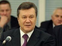 Янукович показал японцам свою неграмотность