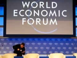 В Сети собирают вопросы Медведеву для давосского форума