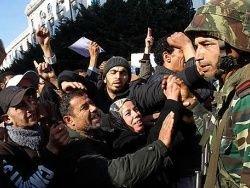 Правителям северного Туниса: лучше учиться на чужих ошибках