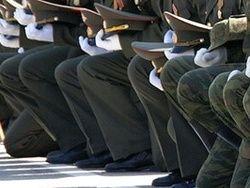 Военные пенсии будут значительно увеличены с 2012 года