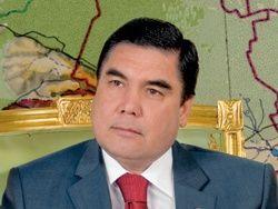 Туркмения будет готова влиться в NABUCCO в 2015 году