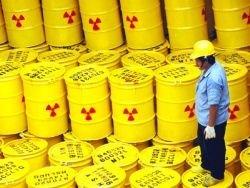 WikiLeaks: в Грузию ввезены радиоактивные элементы
