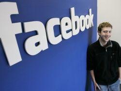 """""""Facebook"""" разблокировал приложения """"Вконтакте"""""""