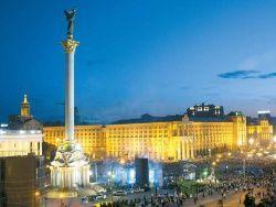 Украинцы обеспокоены экономической ситуацией больше, чем россияне
