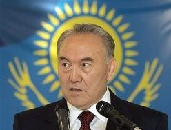 Назарбаев идет путем германского фюрера?