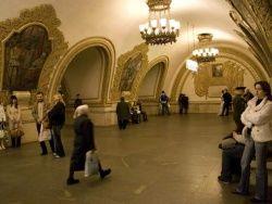 За пять лет в Москве будет построено 75 км линий метро