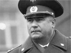 """Колокольцев отстранил от должности начальника ОВД """"Люблино"""""""