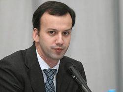 Дворкович: рассуждать о кандидатах в президенты РФ нет смысла
