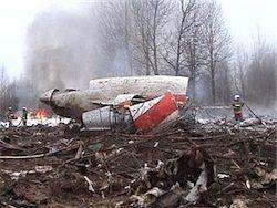 США начали расследование покушения на Качиньского?