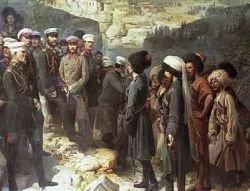 Русские должны остаться на Кавказе