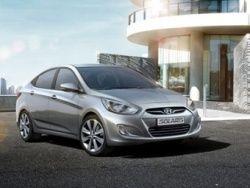 Утилизационная программа пополнилась бюджетным седаном Hyundai