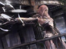 Square Enix объявила сроки выхода Final Fantasy XIII-2