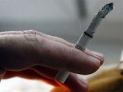 Курение вызывает генетические повреждения за минуты