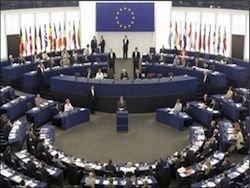 Европарламент высказался за санкции против чиновников Беларуси