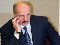 Саакашвили не приглашен на инаугурацию Лукашенко