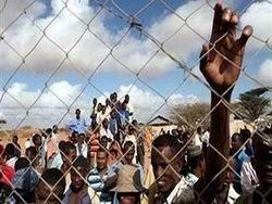 После раскола Судана: развал Сомали