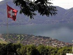 Швейцария заморозила счета президентов Туниса и Кот-д'Ивуара