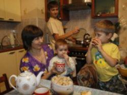 Волгоградские чиновники проиграли в судах с многодетной семьей