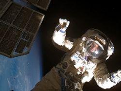 Туристы снова будут летать в космос